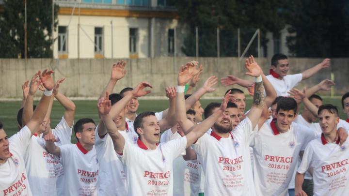 Juniori HŠK Zrinjski protiv mađarskog MTK u UYL