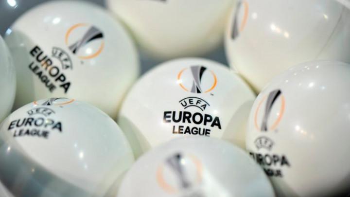Poznati parovi četvrtfinala i polufinala Evropske lige
