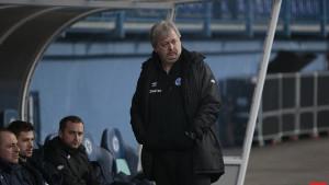 "Amar Osim u subotu postaje član ""kluba 300"" FK Željezničar"