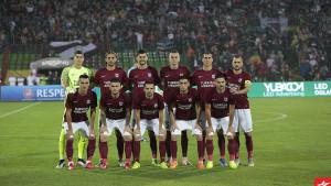 Kladionice ne vjeruju u čudo Sarajeva: Odavno nije bila veća kvota na pobjedu nekog bh. tima