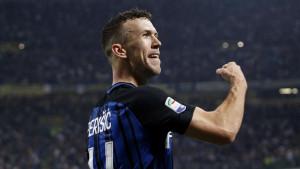 Perišić nije otputovao s Interom u Španiju jer čeka transfer u Bayern