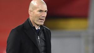 Zinedine Zidane saopštio igračima da napušta Real Madrid