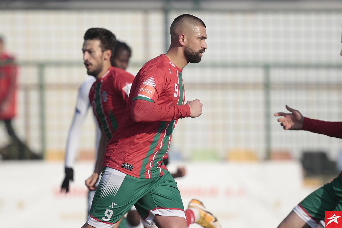 Osmanović: Nadam se da ćemo zaustaviti napad Borca