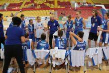 Bh. kadetkinje u četvrtfinalu Evropskog prvenstva