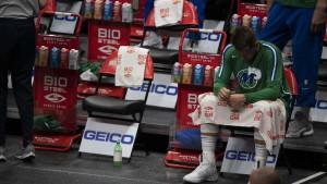 Gazzetta birala najboljeg evropskog košarkaša: Luki Dončiću drugo mjesto