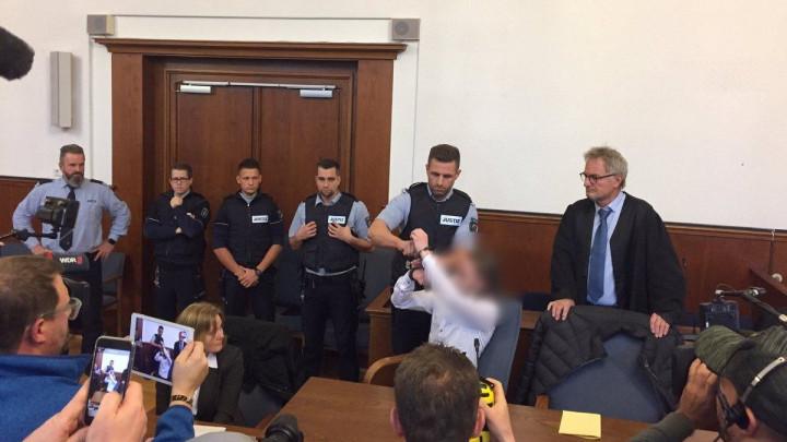 Zbog pokušaja ubistva igrača Borussije 'odležaće' 14 godina