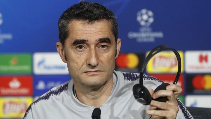 Valverde: Roma nas je naučila da se ne smijemo opustiti
