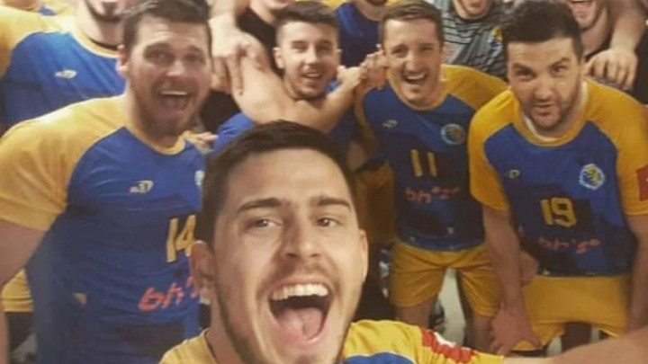 Mirsad Terzić objavio pobjednički selfie, komentar ostavio i bivši selektor reprezentacije Hrvatske