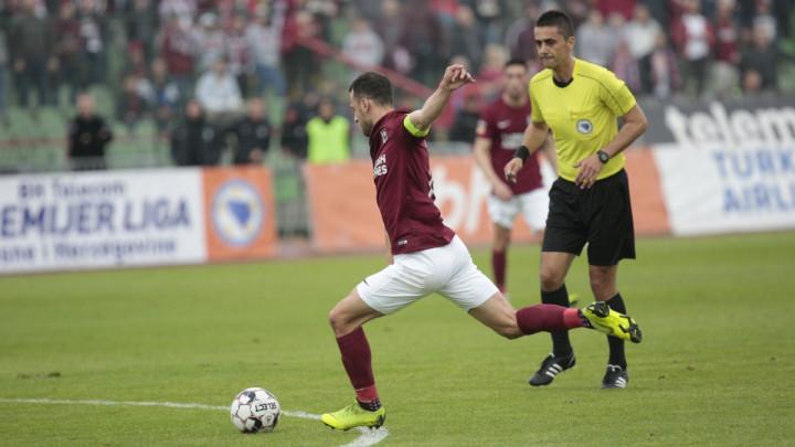 FK Sarajevo saznao potencijalne rivale u drugom pretkolu Lige prvaka
