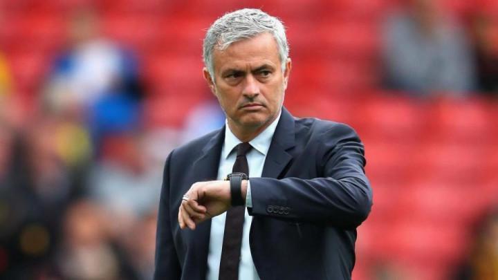 Jose Mourinho pronašao novi angažman