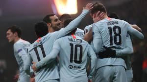 Giroud odveo Chelsea do pobjede u Bjelorusiji, Lazio opet bolji od Marseillea