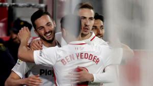 Borba ze Evropu u Španiji je prava drama: Sevilla pobijedila Alaves