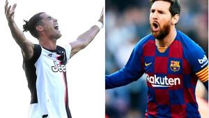 Bio bi to konačni obračun fudbalskih titana: Ronaldo i Messi jedan protiv drugog u polufinalu LŠ?