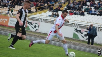 Čudo u Mostaru, neočekivan poraz Zrinjskog
