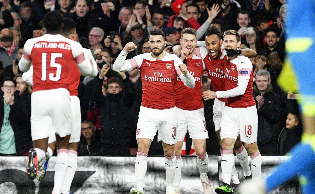 Emery nadmudrio Ancelottija: Arsenal s dva gola prednosti putuje u Napulj!