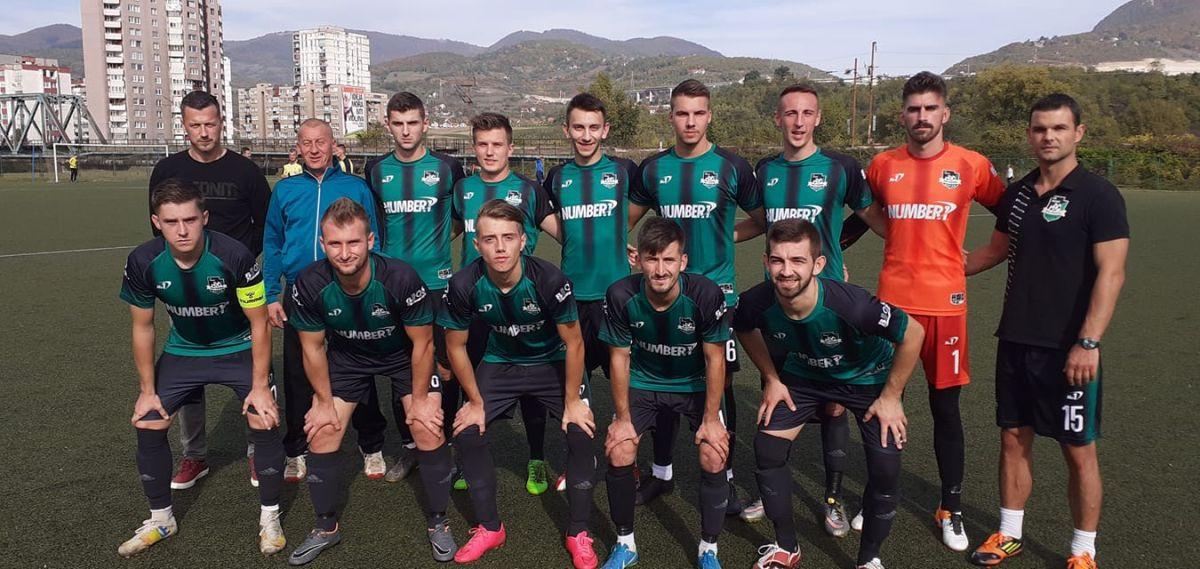 Rudaru iz Breze ove sezone nema ravne ekipe u ligi ZDK
