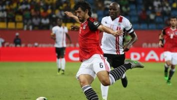 Egipat jedva protiv Ugande