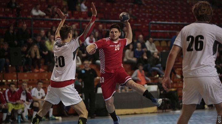 Hrvatska osvojila treće mjesto na turniru u Bugojnu