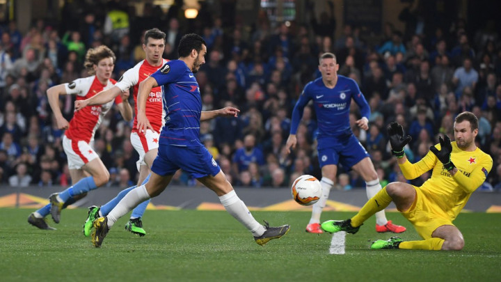 Na Stamford Bridgeu pet golova za 27 minuta!