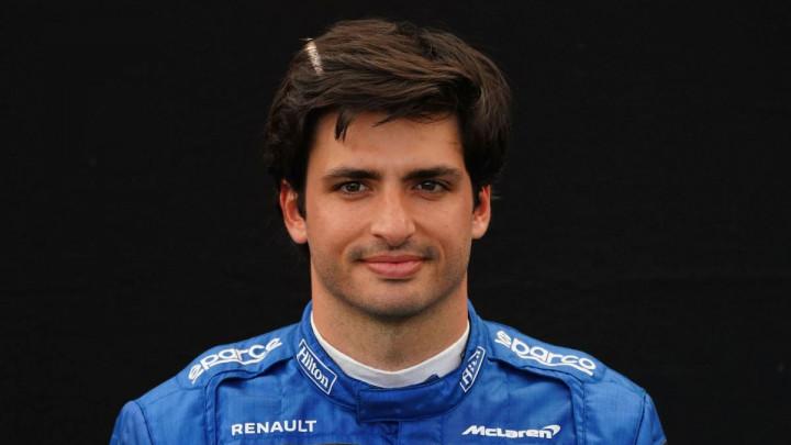 Carlos Sainz novi vozač Ferrarija