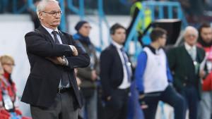 Ranieri govorio o povredi Džeke: Sve ću vidjeti danas i sutra...