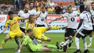 FK Sarajevo čeka protivnika: BATE bolji od Rosenborga u prvom susretu