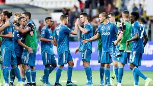 Juventus i Barcelona rade na razmjeni dvojice fudbalera