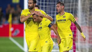 Cazrola i Ontiveros za novu pobjedu Villarreala