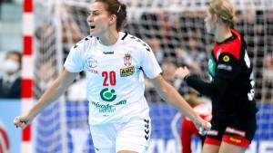 Srbija nakon drame odigrala remi protiv Danske i ostala u igri za OI