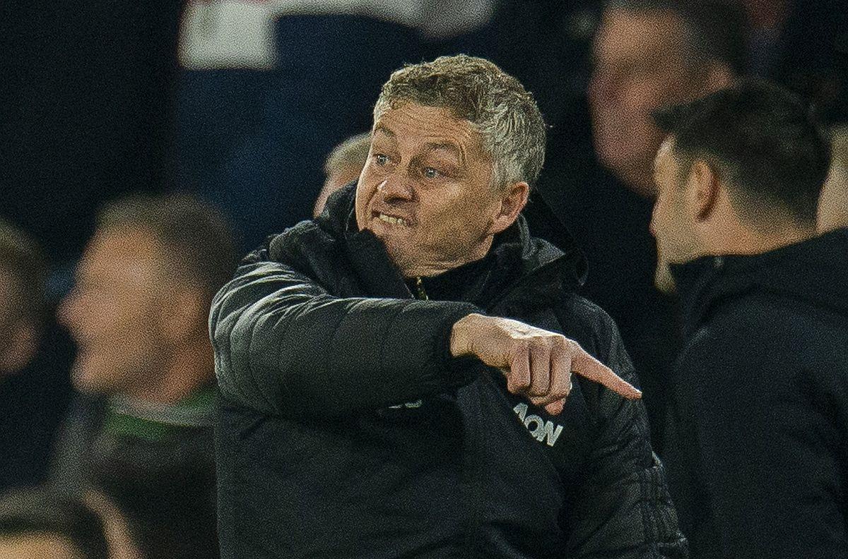 """Jučer je dao gol na Old Traffordu: Da li je on nova """"prva meta"""" Manchester Uniteda?"""