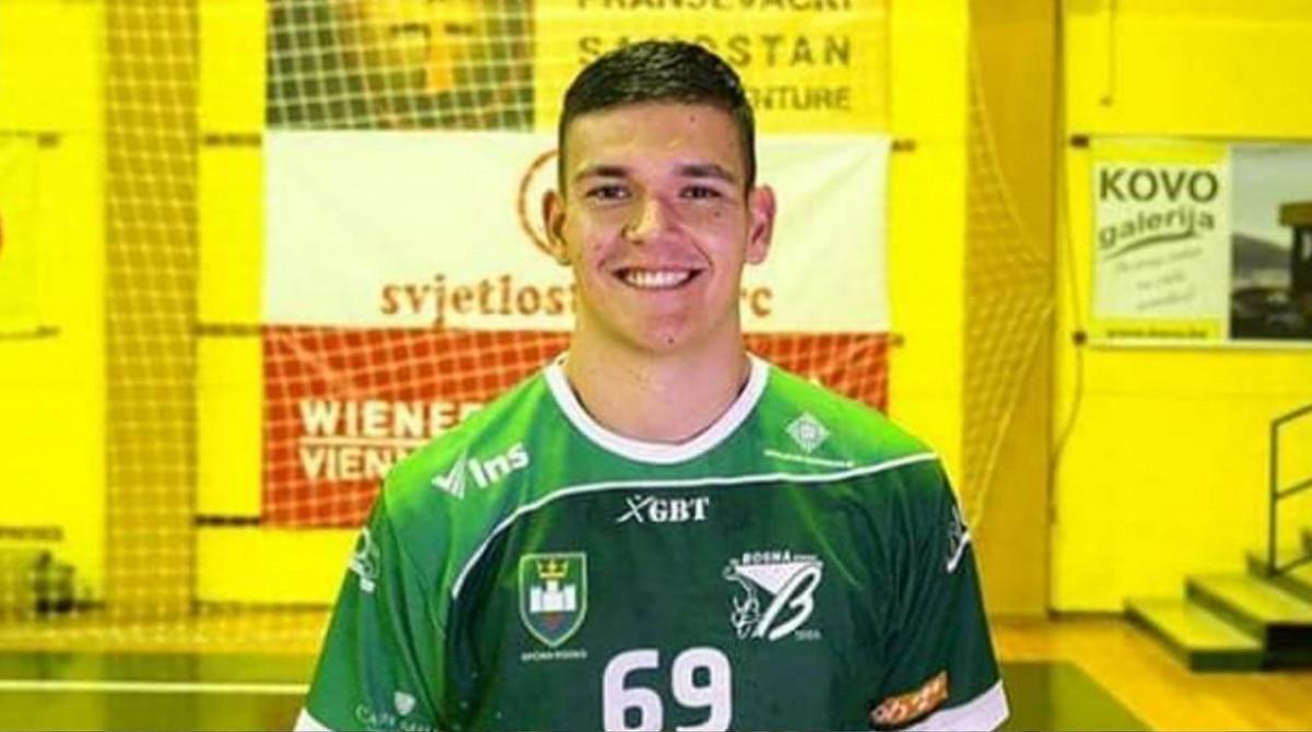 Karanović i sljedeće sezone u visočkoj Bosni