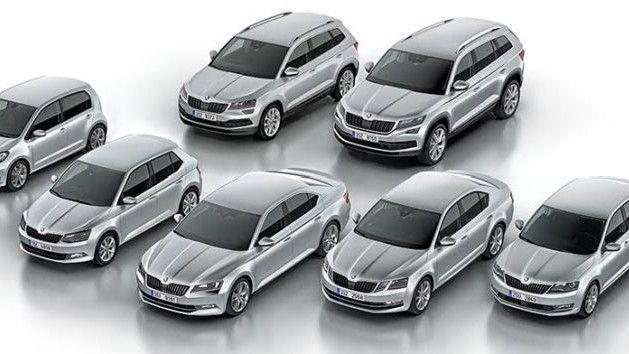 Škoda auto u 2017. godini isporučila više od 1,2 miliona vozila