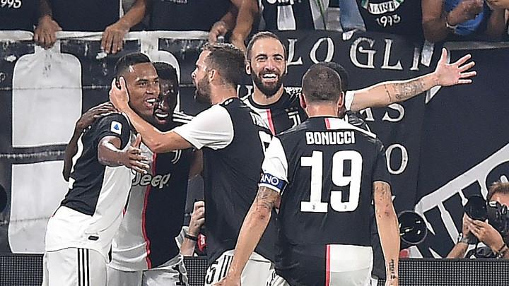 Fudbaler Juventusa osjeća krivicu kada za jednu noć potroši 300 eura