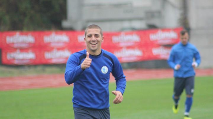 Zlatković se vraća u Premijer ligu?