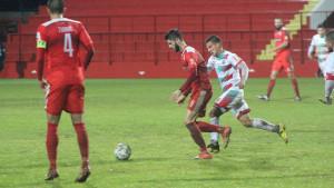 Obren Cvijanović produžio ugovor s FK Velež