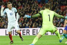 Holandija šokirala Engleze, Portugal slavio protiv Belgije
