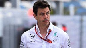 Wolff se dotakao situacije u Williamsu