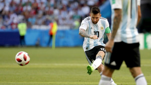 Messi nikada nije dobio ovakve kritike od argentinske javnosti