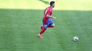 Pogledajte šta se dešavalo na utakmici FK Borac - FK Sloboda
