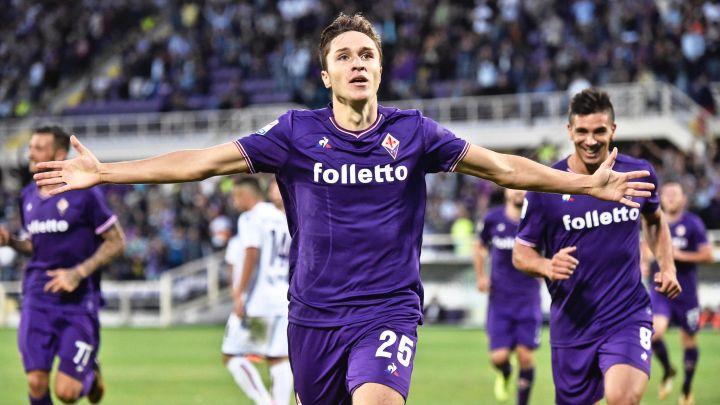 Zvanično: Chiesa produžio ugovor s Fiorentinom