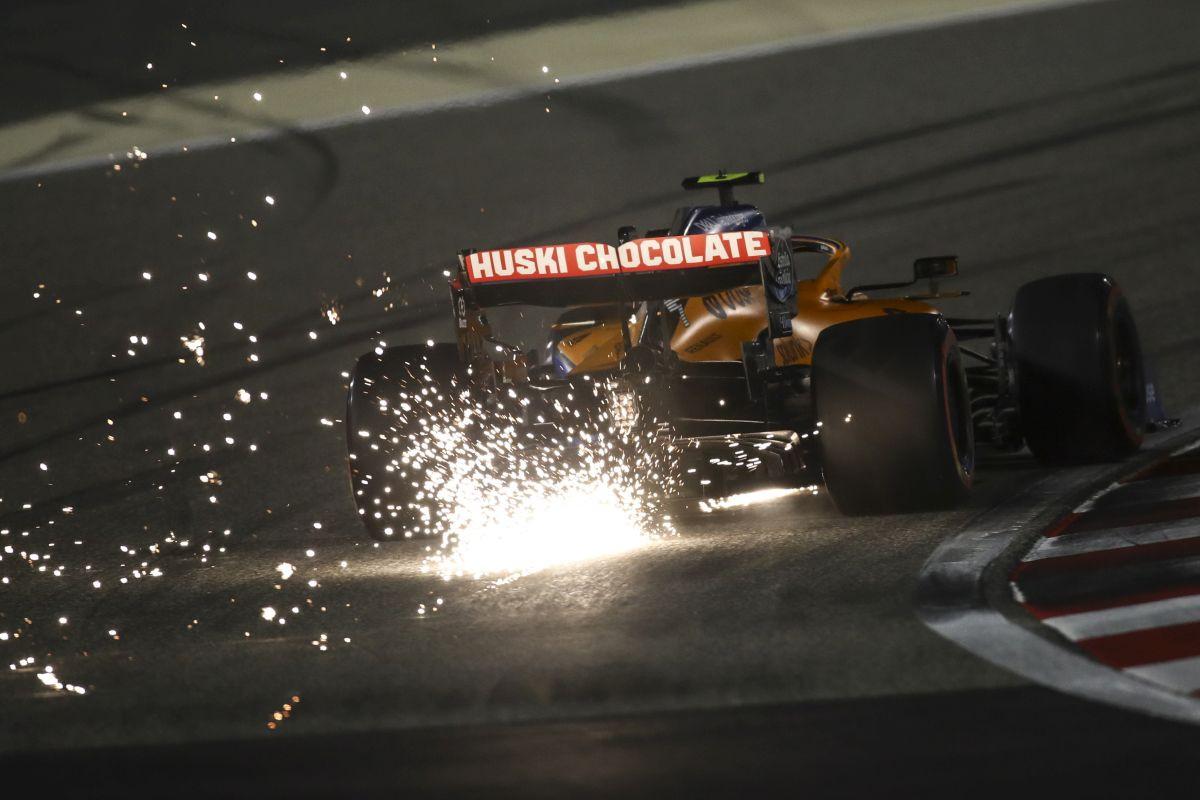 Promjena u satnici utrka Formule 1