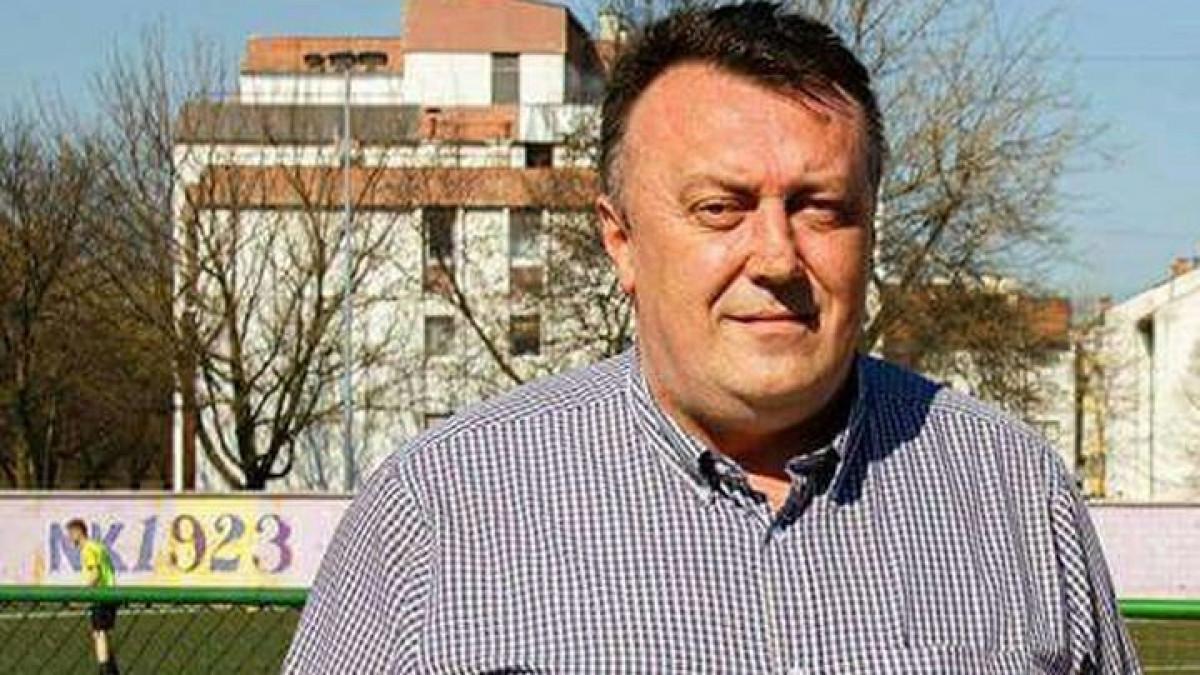 Nermin Kadrić ponovo na čelu NK Bosna