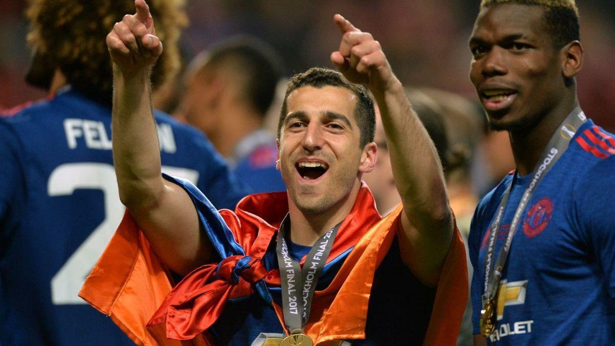 """""""Alexis neće doći u United ako Mkhitaryan odbije Arsenal"""""""