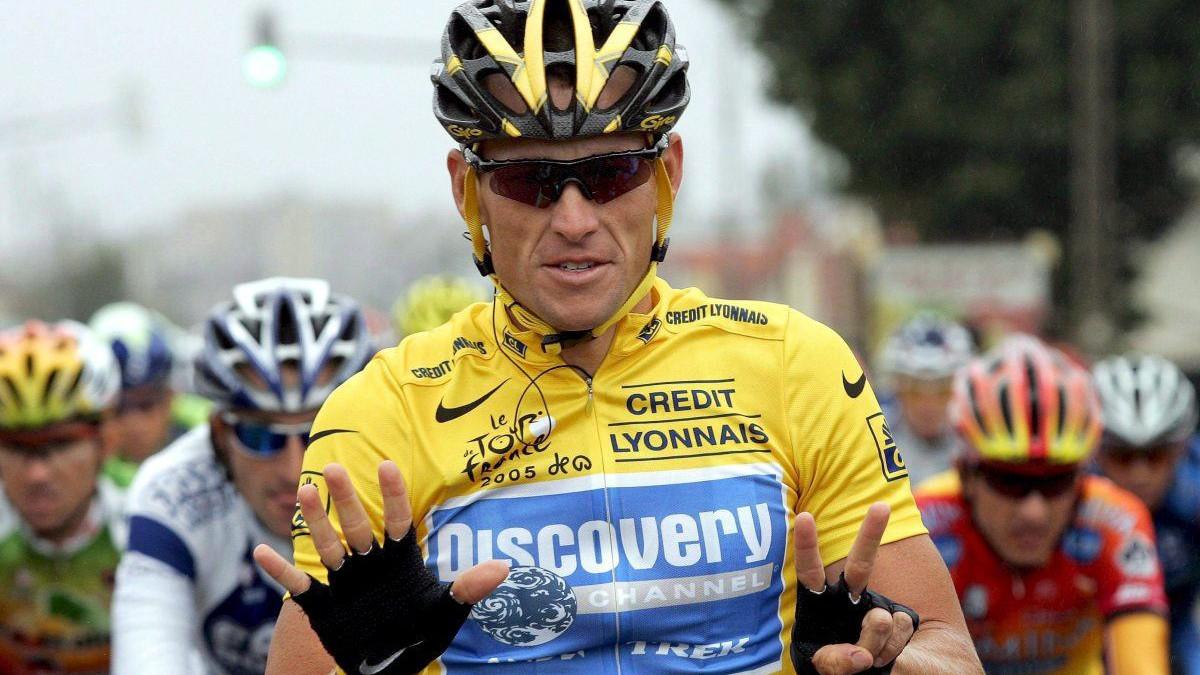 Lance Armstrong: Zadnjih šest godina moj život je užasan