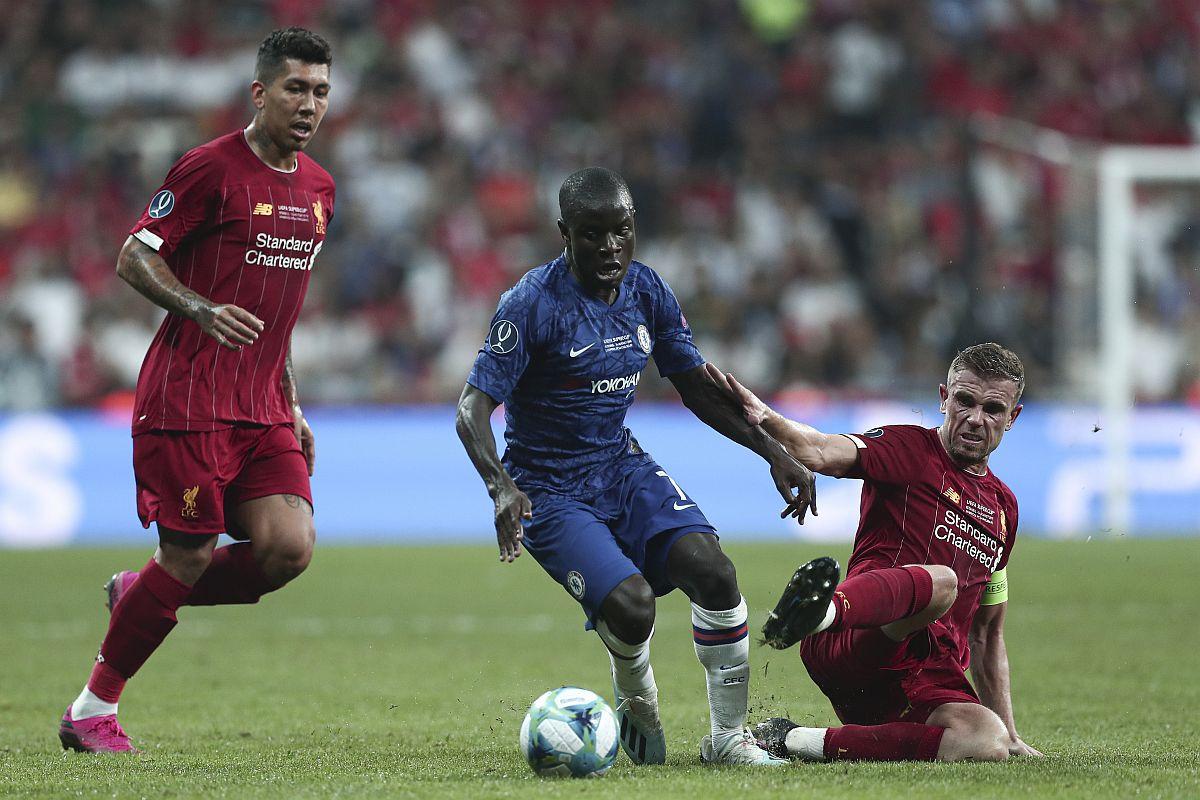 Kante rekao Lampardu da ne može da hoda, a onda se desilo čudo