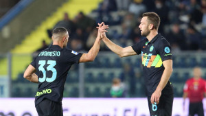 Inter lagano sredio Empoli, Džeko ušao u finišu utakmice