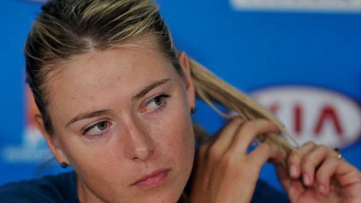Marija Šarapova ne igra na Roland Garrosu