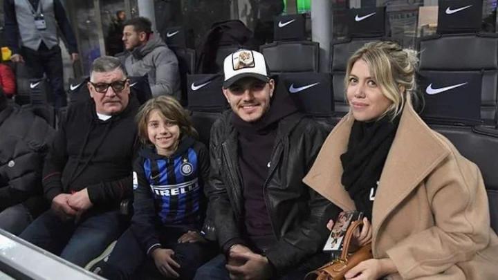 Wanda je kriva što Icardi ne igra za Inter jer je postavila smiješan uslov!