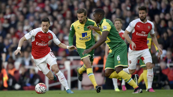 Norwich ušao u Premier ligu i donio novac španskom klubu