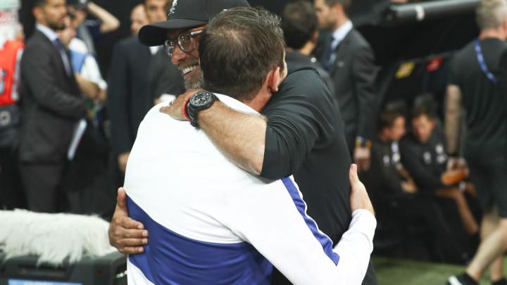 Lampard i Klopp odabrali igrače pred spektakl na Stamford Bridgeu